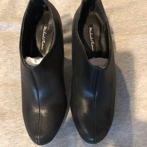 """NIB"" Michael Antonio Amika Ankle Boots"